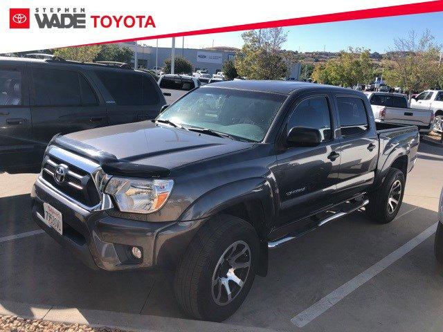 Used 2015 Toyota Tacoma PreRunner