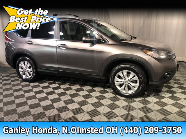 Used 2012 Honda CR-V in North Olmsted, OH