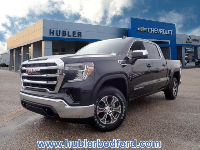New 2020 GMC Sierra 1500 in Greenwood, IN