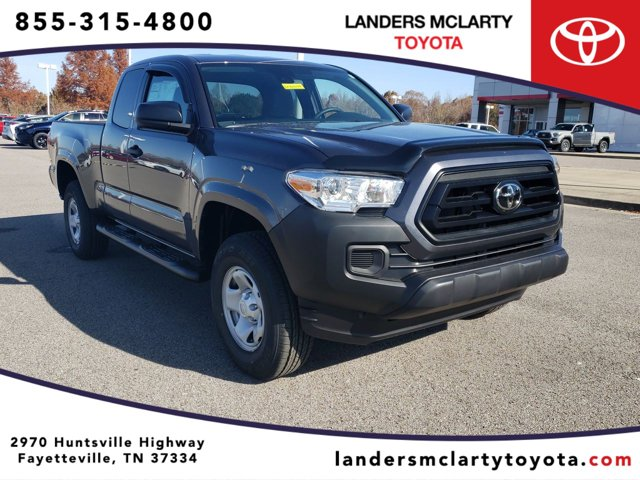 New 2020 Toyota Tacoma in Fayetteville, TN