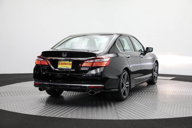 2017 Honda Accord for sale 124410 4