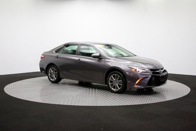 2017 Toyota Camry for sale 123631 45
