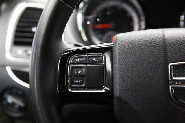 2018 Dodge Grand Caravan for sale 122695 14
