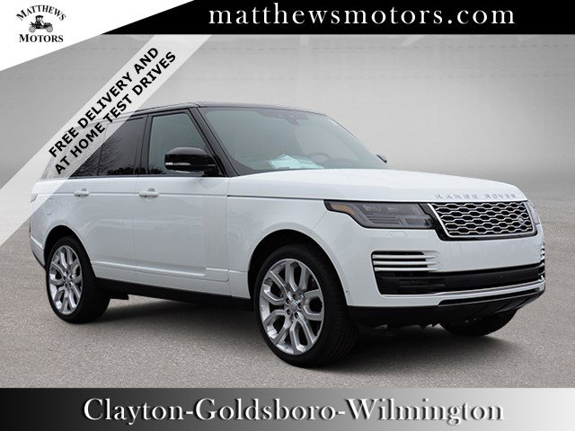 Used 2018 Land Rover Range Rover in Clayton , NC
