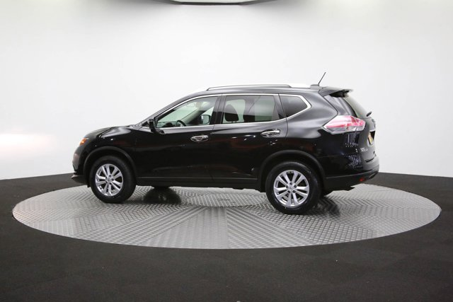 2016 Nissan Rogue for sale 124908 57