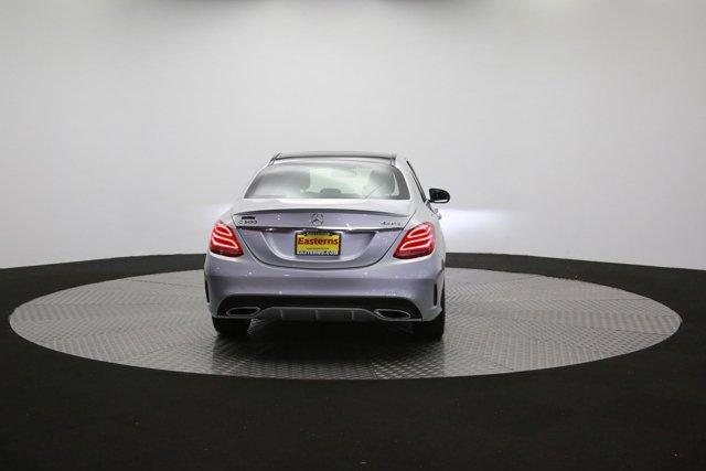 2016 Mercedes-Benz C-Class for sale 124012 33