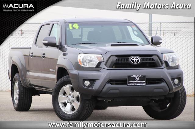 Used 2014 Toyota Tacoma in , CA