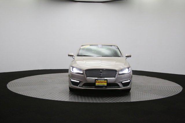 2017 Lincoln MKZ for sale 124517 46