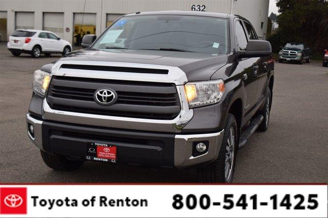 Used 2014 Toyota Tundra in Renton, WA