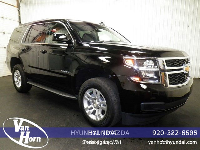 Used 2015 Chevrolet Tahoe in , WI