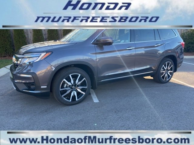 New 2020 Honda Pilot in Murfreesboro, TN