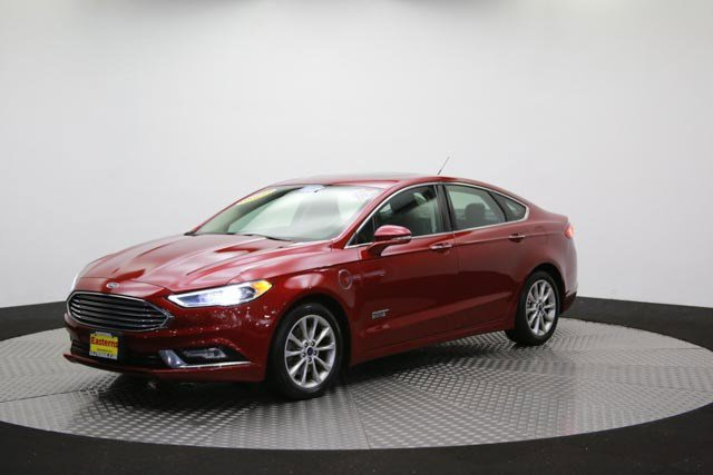 2017 Ford Fusion Energi for sale 122753 51