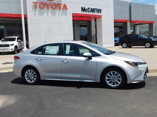 New 2020 Toyota Corolla in Sedalia, MO