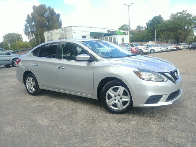 Used 2016 Nissan Sentra in ,