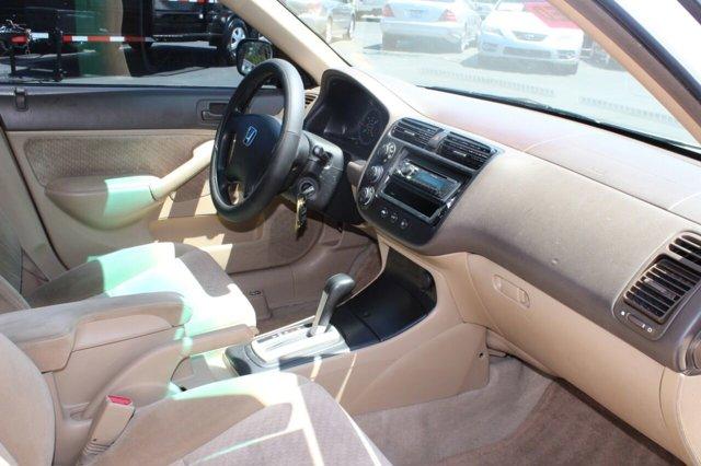 Used 2005 Honda Civic Sdn VP AT SSRS