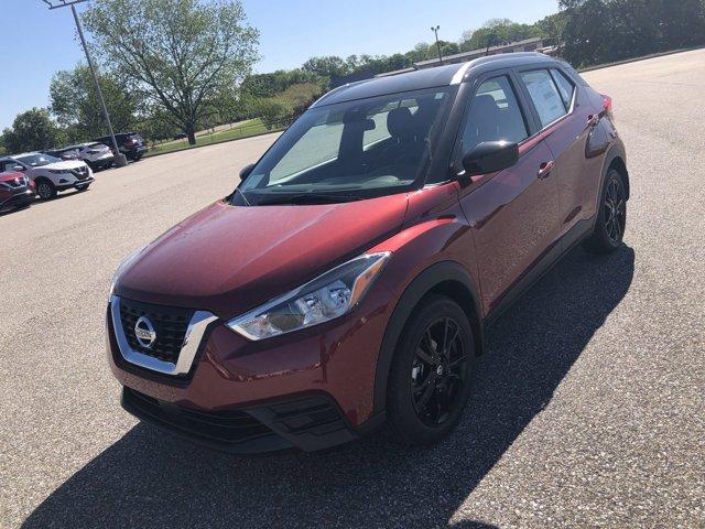 New 2020 Nissan Kicks in Dothan & Enterprise, AL