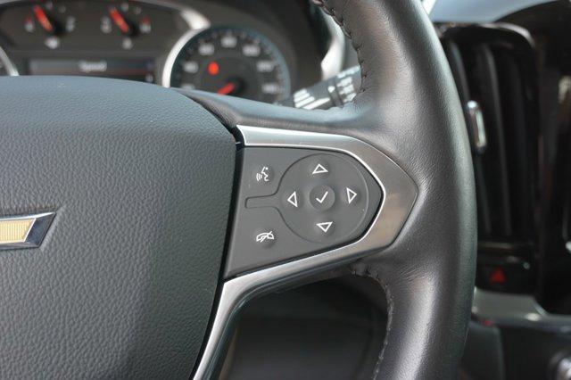 Used 2020 Chevrolet Traverse FWD 4dr LT Cloth w-1LT