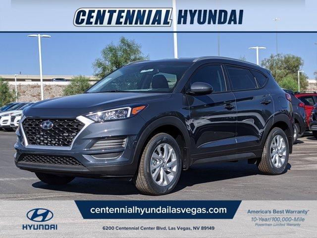 2021 Hyundai Tucson Value Value FWD Regular Unleaded I-4 2.0 L/122 [23]