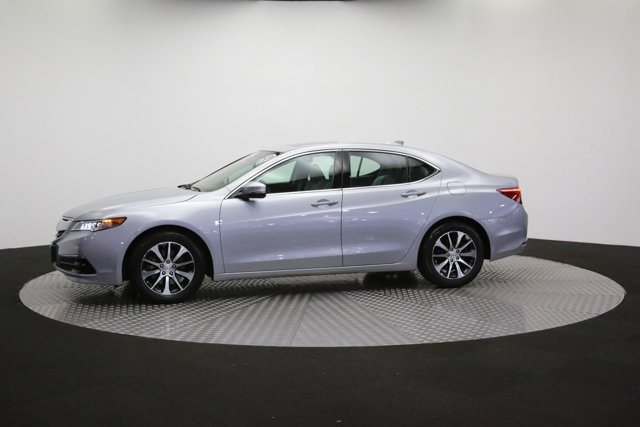 2017 Acura TLX for sale 124543 54
