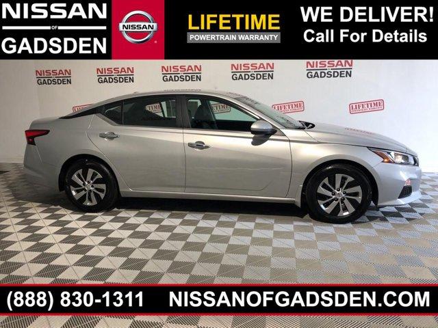 New 2020 Nissan Altima in Gadsden, AL