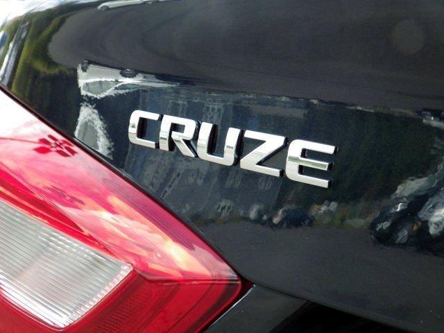 New 2016 Chevrolet Cruze 4dr Sdn Auto LT