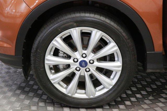 2017 Ford Escape for sale 120244 37