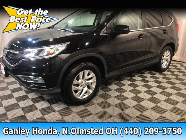 Used 2015 Honda CR-V in North Olmsted, OH