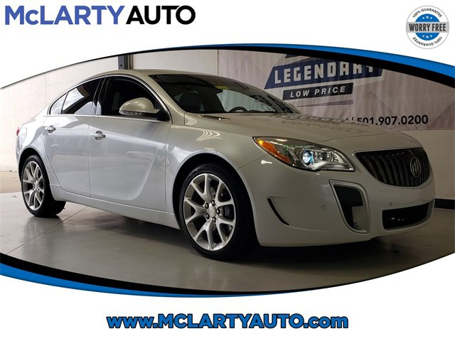 Used 2017 Buick Regal in , AR