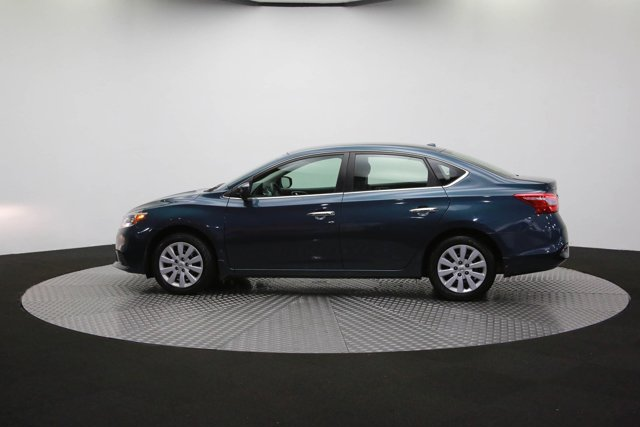 2017 Nissan Sentra for sale 124805 55