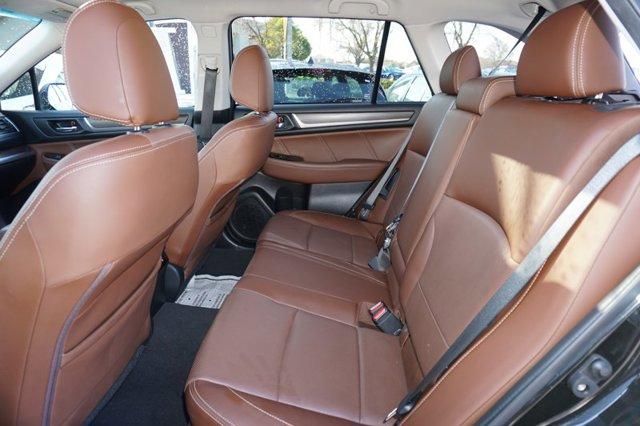 Used 2017 Subaru Outback 3.6R Touring