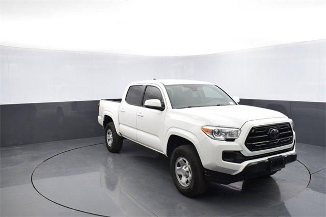Used 2018 Toyota Tacoma in Oklahoma City, OK