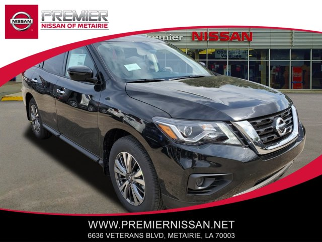 New 2020 Nissan Pathfinder in Metairie, LA