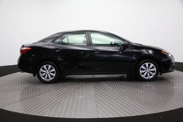 2016 Toyota Corolla for sale 122666 3
