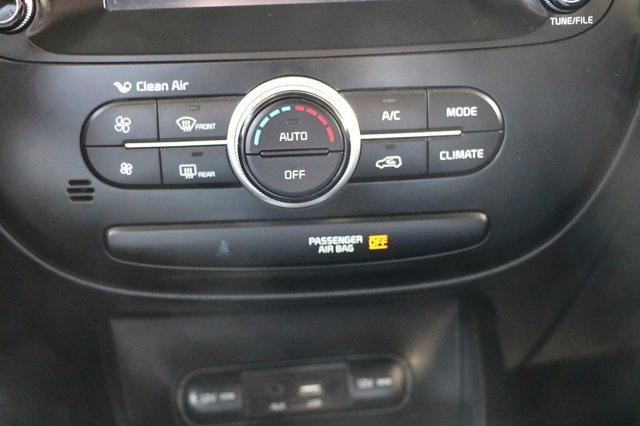 Used 2018 Kia Soul + Auto