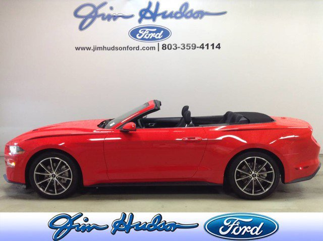 New 2019 Ford Mustang in , SC