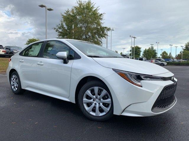 New 2020 Toyota Corolla in Daphne, AL