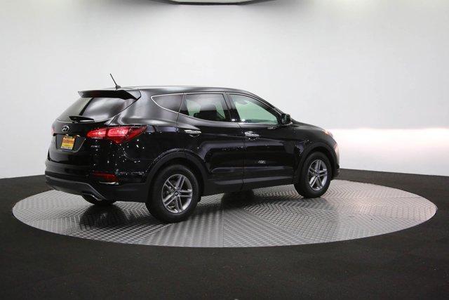 2018 Hyundai Santa Fe Sport for sale 124840 35