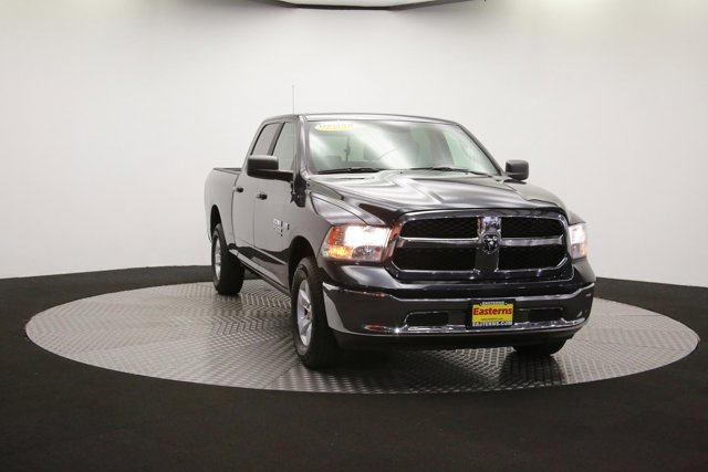 2019 Ram 1500 Classic for sale 124341 45
