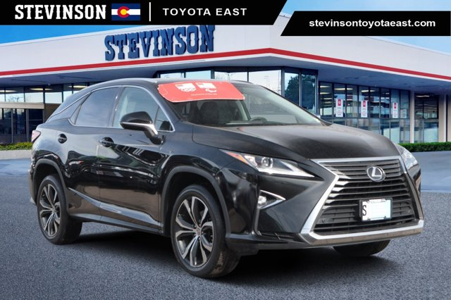 Used 2017 Lexus RX in Aurora, CO