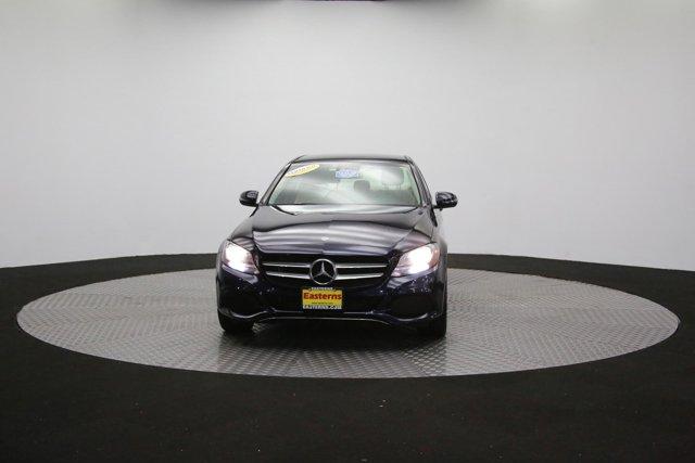 2016 Mercedes-Benz C-Class for sale 123477 48