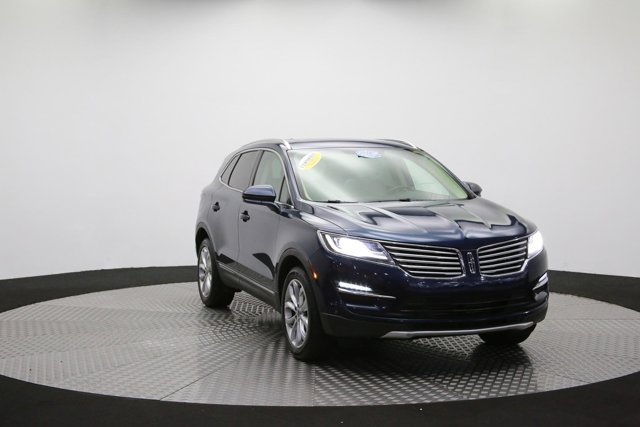 2017 Lincoln MKC for sale 122819 48