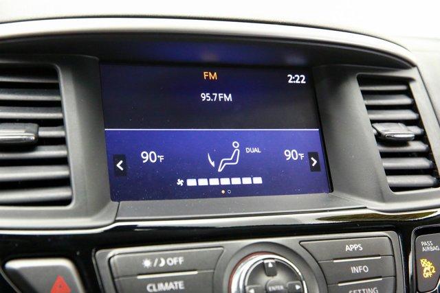 2018 Nissan Pathfinder for sale 122574 16