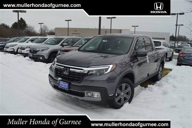 New 2020 Honda Pilot in Gurnee, IL