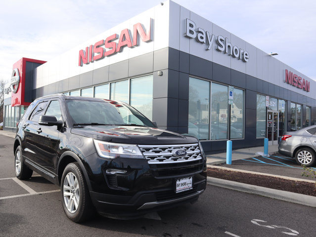 2019 Ford Explorer XLT ENGINE 35L TI-VCT V6 Four Wheel Drive Power Steering ABS 4-Wheel Disc