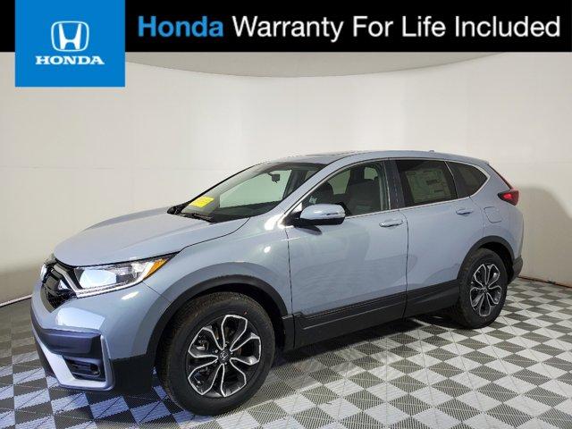 New 2020 Honda CR-V in , LA