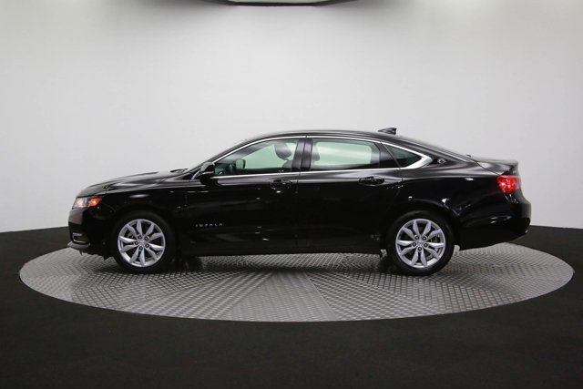 2019 Chevrolet Impala for sale 125623 55