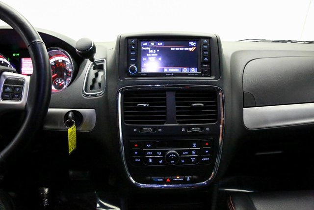 2018 Dodge Grand Caravan for sale 122149 10