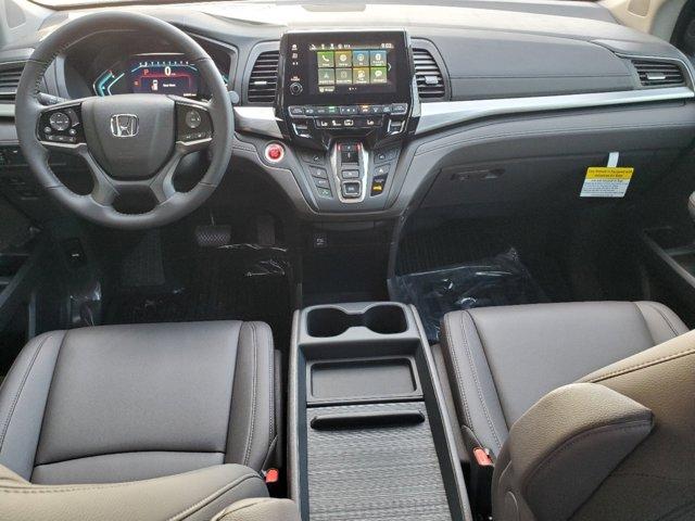 New 2019 Honda Odyssey in Lakeland, FL