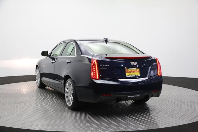 2016 Cadillac ATS for sale 120091 30