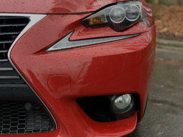 2014 Lexus IS 250 4DR SPT SDN RWD A